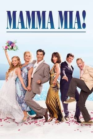 Watch Mamma Mia! Online