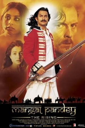 Watch Mangal Pandey - The Rising Online