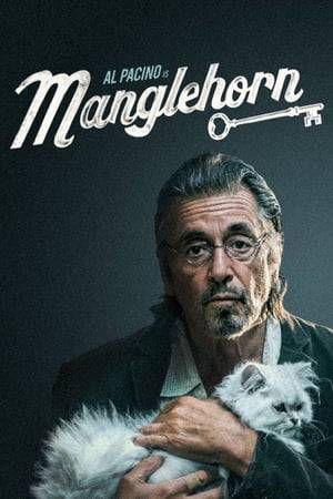 Watch Manglehorn Online