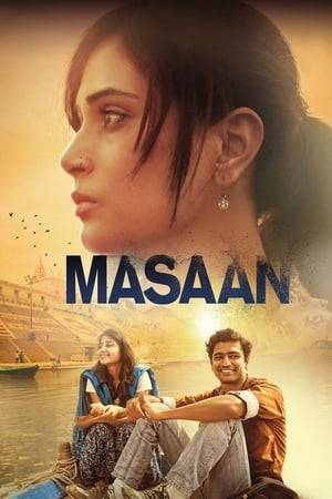 Watch Masaan Online