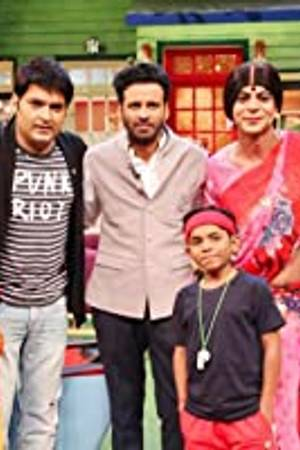 Watch Manoj Bajpayee in Kapil's Mohalla Online