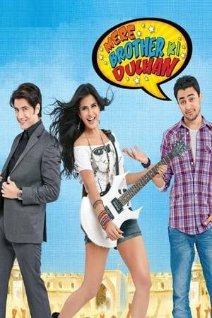 Watch Mere Brother Ki Dulhan Online