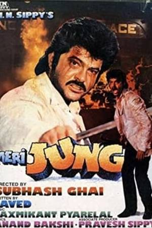 Watch Meri Jung Online