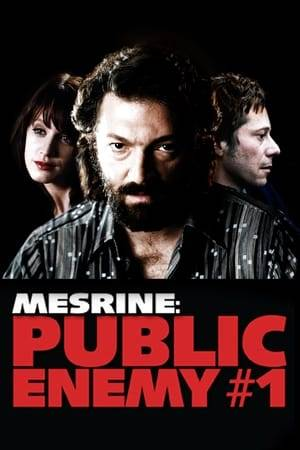 Watch Mesrine: Public Enemy #1 Online