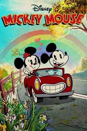 Watch Mickey Mouse Online