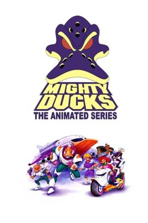 Watch Mighty Ducks: The Animated Series Online
