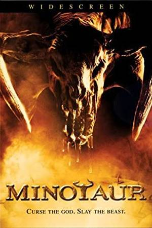 Watch Minotaur Online