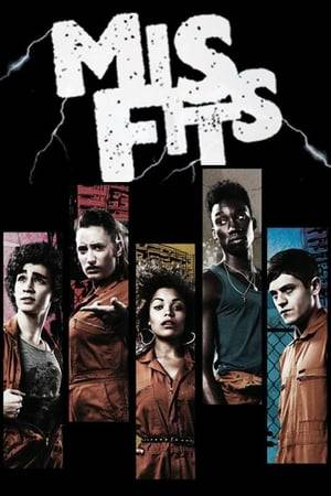 Watch Misfits Online