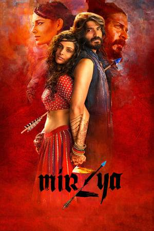 Watch Mirzya Online
