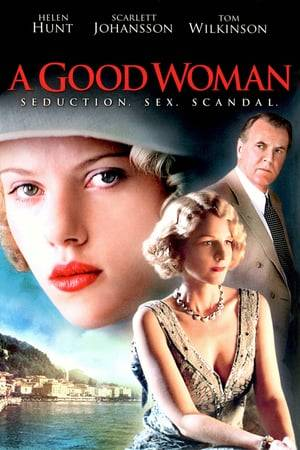 Watch A Good Woman Online