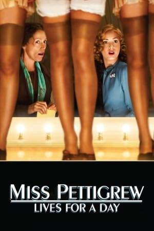 Watch Miss Pettigrew Lives for a Day Online