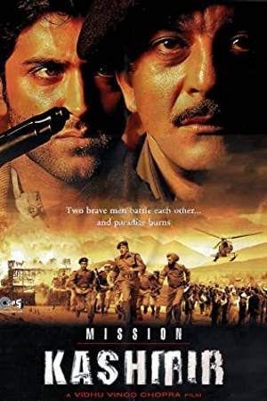Watch Mission Kashmir Online