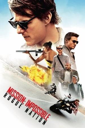 Watch Mission: Impossible - Rogue Nation Online