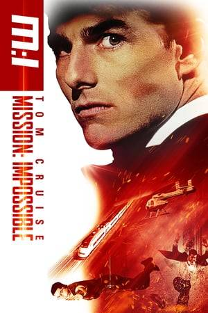 Watch Mission: Impossible Online