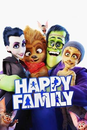 Watch Happy Family Online