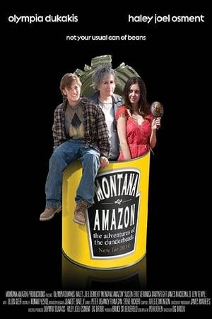 Watch Montana Amazon Online