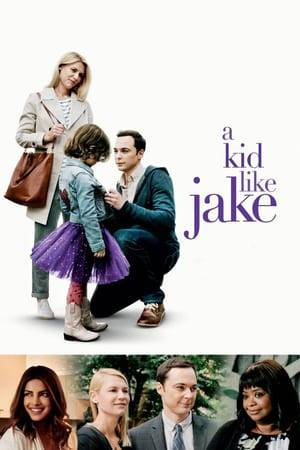 Watch A Kid Like Jake Online