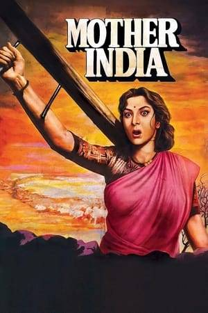 Watch Mother India Online