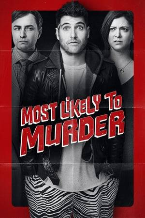 Watch Most Likely to Murder Online
