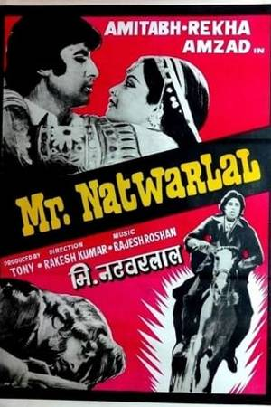 Watch Mr. Natwarlal Online