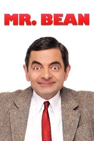 Watch Mr. Bean Online