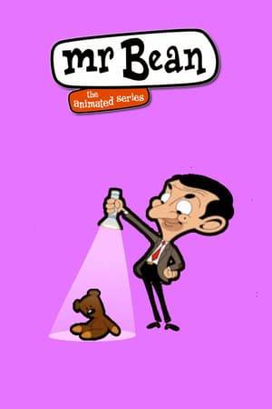Watch Mr. Bean: The Animated Series Online