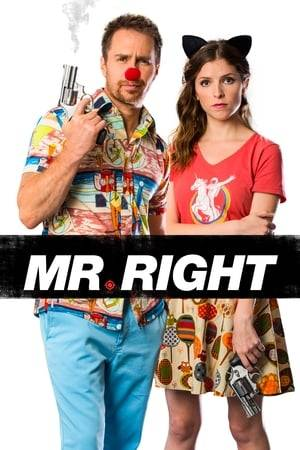 Watch Mr. Right Online