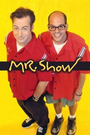 Watch Mr. Show with Bob and David Online