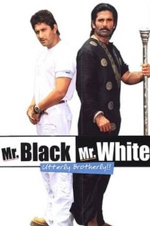Watch Mr. Black Mr. White Online
