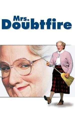 Watch Mrs. Doubtfire Online