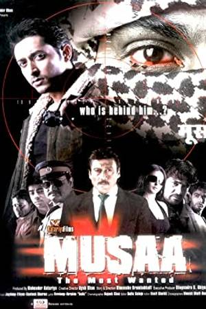 Watch Musaa: The Most Wanted Online