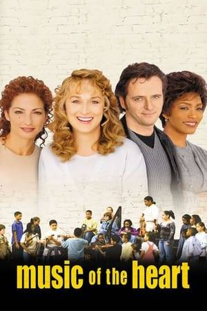 Watch Music of the Heart Online