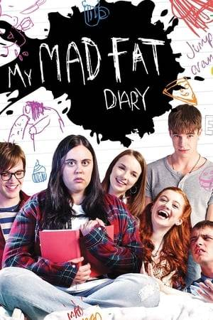 Watch My Mad Fat Diary Online