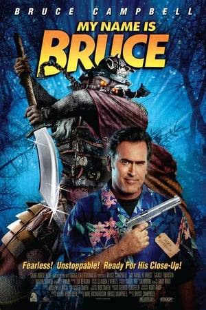 Watch My Name Is Bruce Online