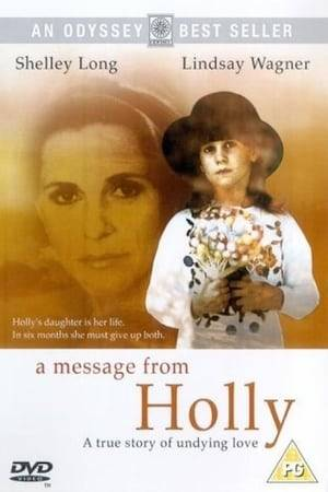 Watch A Message from Holly Online