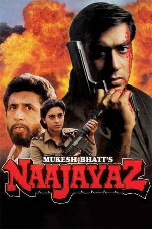 Watch Naajayaz Online