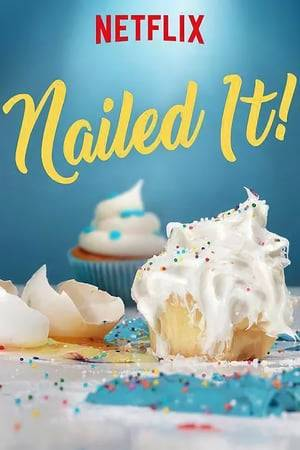 Watch Nailed It! Online