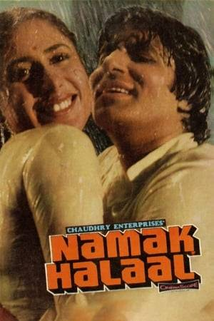 Watch Namak Halaal Online