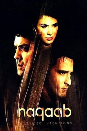 Watch Naqaab Online