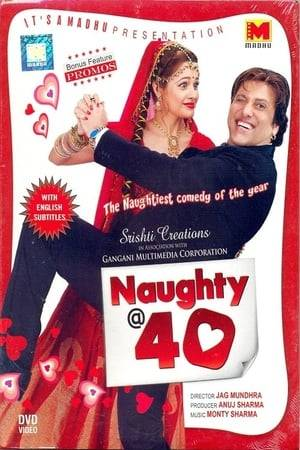 Watch Naughty @ 40 Online