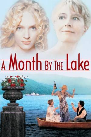 Watch A Month by the Lake Online