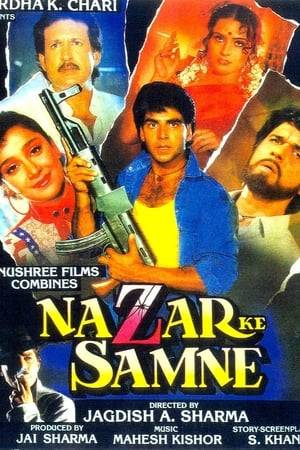Watch Nazar Ke Samne Online
