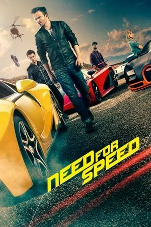 Watch Need for Speed Online