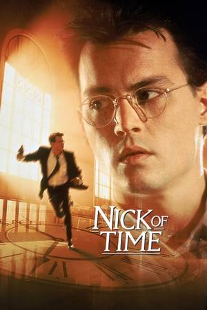 Watch Nick of Time Online