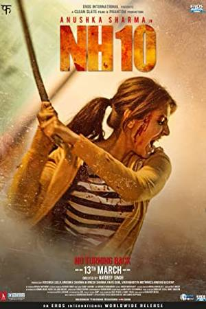 Watch NH10 Online