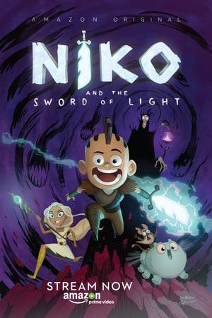 Watch Niko and the Sword of Light Online