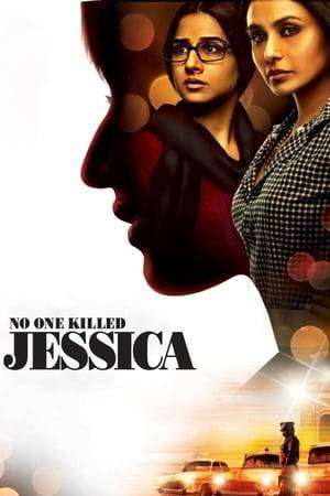 Watch No One Killed Jessica Online