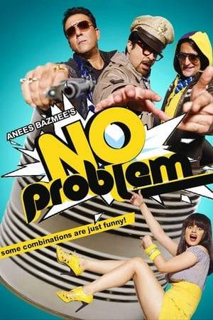 Watch No Problem Online