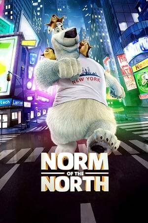 Watch Norm of the North Online