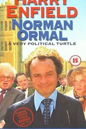 Watch Norman Ormal: A Very Political Turtle Online